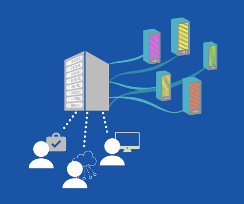 NExus core server makes data movement easier for DBAs, IT, and business users.