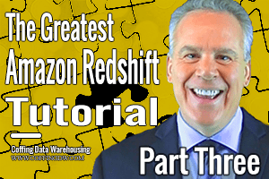 Amazon Redshift Tutorial: Learning Through Puzzles and