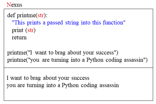 Understanding Advanced Python Part 4 - Teradata Warehousing
